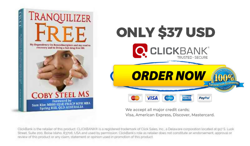 Buy Tranquilizer Free for $39