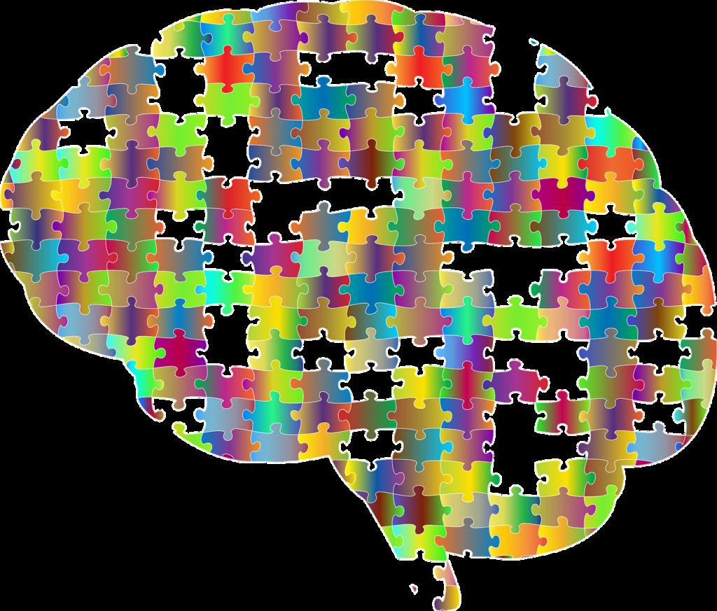 Resultado de imagen de broken brain